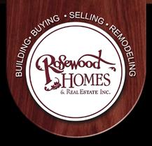 Rosewood Homes & Real Estate
